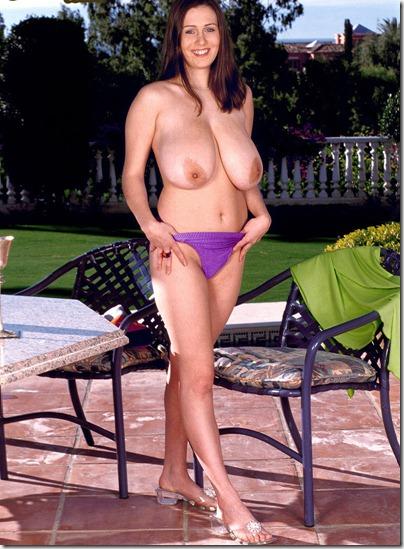 nicole peters topless